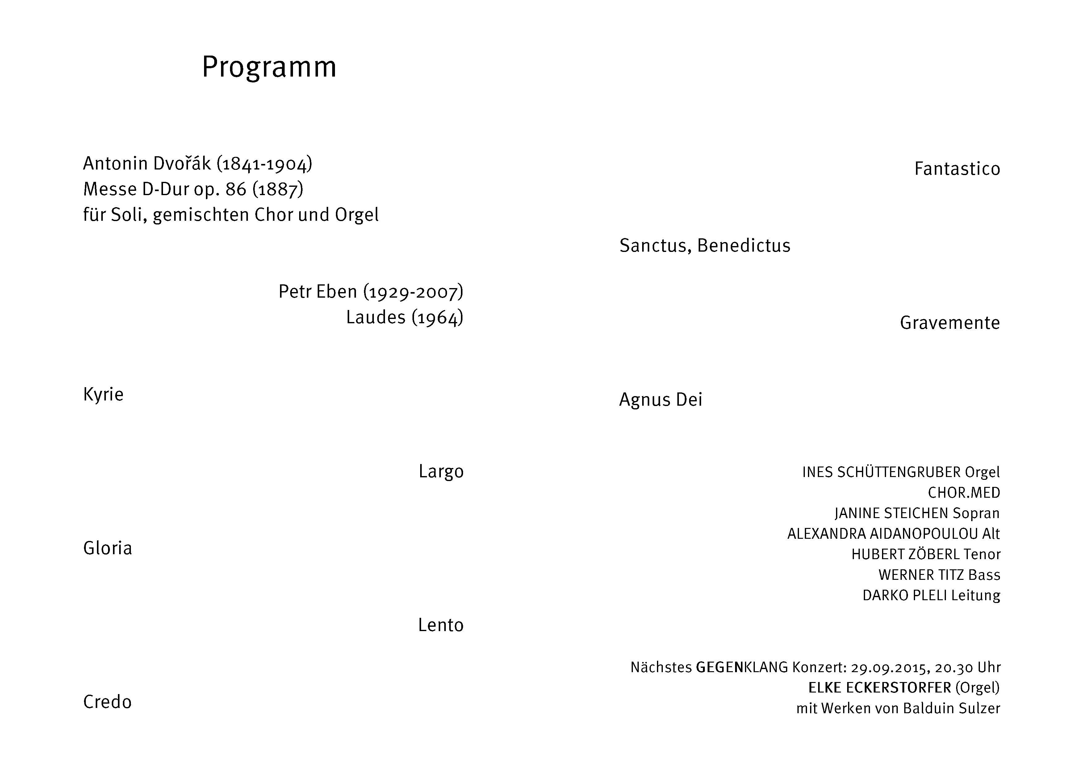 Programm 14-15 V zweite Seite